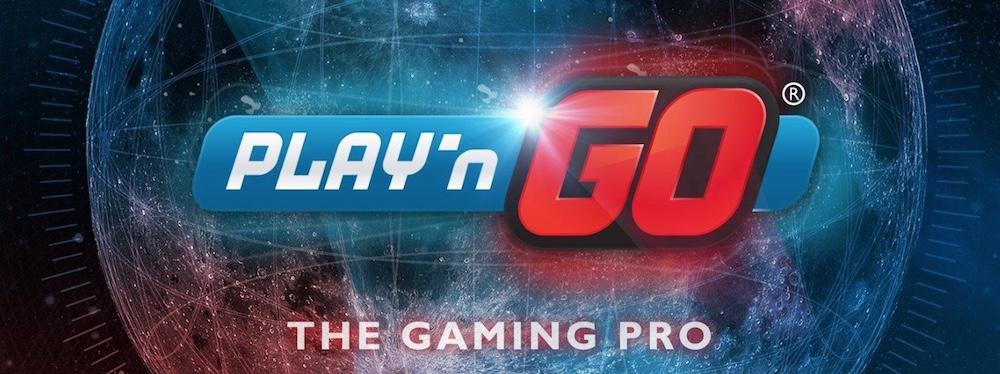 Play'n Go vinner framgångar på casinon
